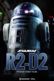 Star Wars: R2-D2 Premium Format Statue