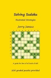 Solving Sudoku by Gerald Janusz