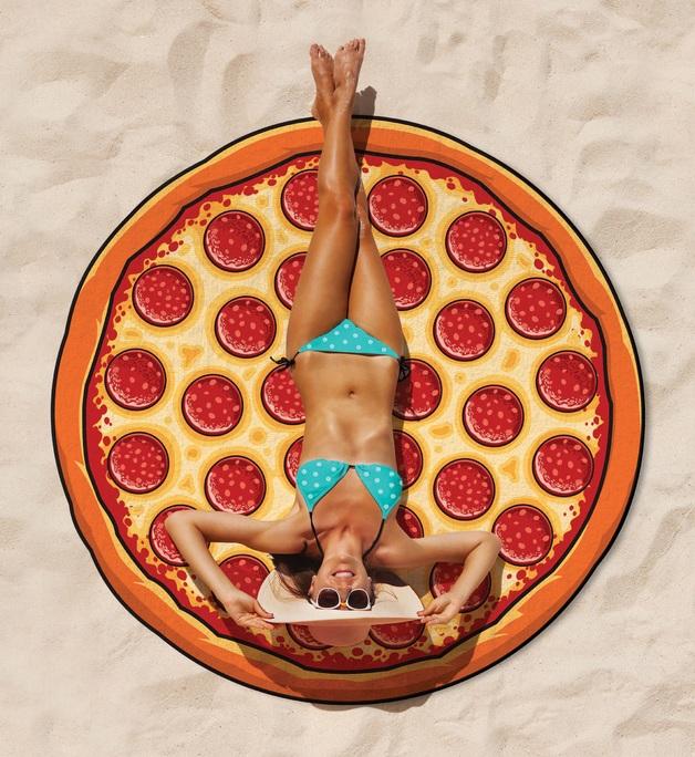 BigMouth Inc - Gigantic Pizza Towel