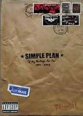 Simple Plan - A Big Package For You on DVD