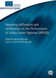 Assessing Infiltration and Exfiltration on the Performance of Urban Sewer Systems by Bryan Ellis image