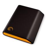 Seagate FreeAgent Go 160GB USB2.0 +  Logitech Premium Headset image