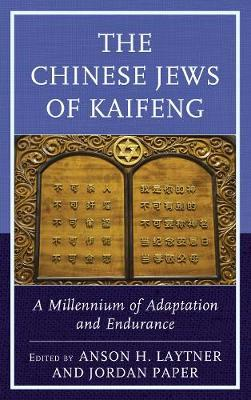 The Chinese Jews of Kaifeng image