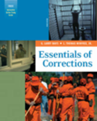 Essen/Corrections W/Info 3e by WINFREE image