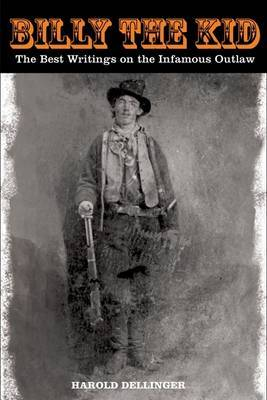 Billy the Kid by Harold Dellinger