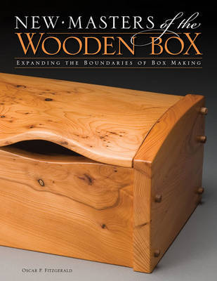 New Masters of the Wooden Box by Oscar P. Fitzgerald