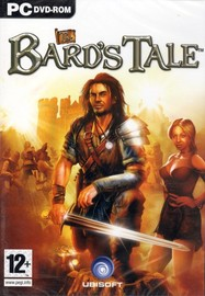 The Bard's Tale for PC Games