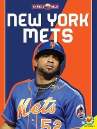 New York Mets New York Mets by Sam Rhodes