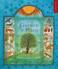 ADAM AND EVE AND THE GARDEN OF EDEN by Jane Ray image
