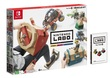 Nintendo Labo Toy-Con 03 Vehicle Kit for Nintendo Switch