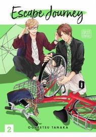 Escape Journey, Vol. 2 by Ogeretsu Tanaka