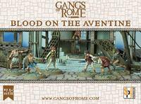 Gangs of Rome: Blood on the Aventine - Scenario Starter Box Set