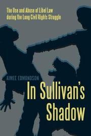 In Sullivan's Shadow by Aimee Edmondson