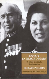 Envoy Extraordinary by Horace Phillips image