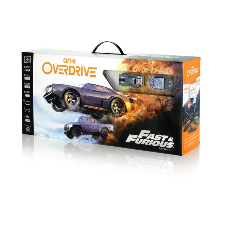 Anki Overdrive Fast & Furious Edition Starter Kit image
