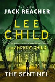 The Sentinel by Lee Child image