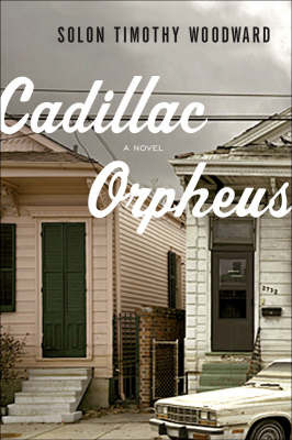 Cadillac Orpheus by Solon Timothy Woodward image