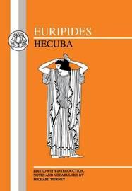 Hecuba by * Euripides
