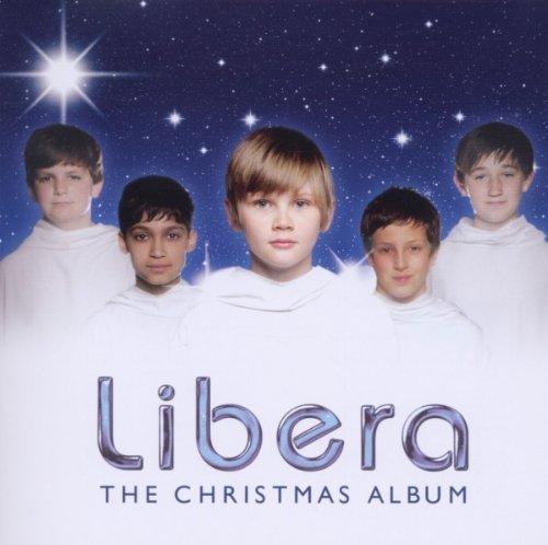 Libera: The Christmas Album by Libera