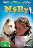 Molly on DVD