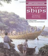The Earliest Ships by Robert Gardiner image