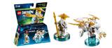 LEGO Dimensions Fun Pack - Ninjago Sensei Wu (All Formats) for