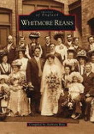 Whitmore Reans by Anthony Rose image