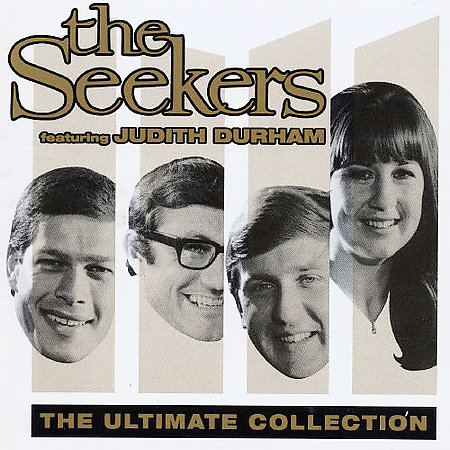 Ultimate Collection/World Of The Seekers by The Seekers image