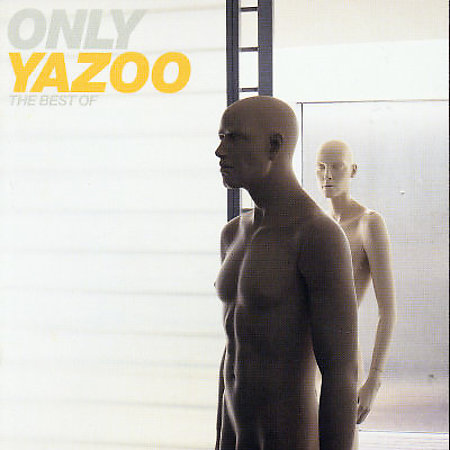 Only Yazoo: The Best Of by Yazoo image
