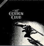 Cotton Club (LP) by Official Sound Track