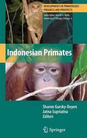 Indonesian Primates image