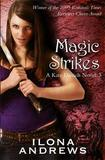 Magic Strikes (Kate Daniels #3) by Ilona Andrews