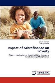 Impact of Microfinance on Poverty by Umara Noreen