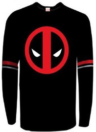 Marvel: Deadpool - Jacquard Sweater (XL) image