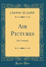 Air Pictures by Charlotte V Gulick image