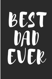 Best Dad Ever by Debby Prints image