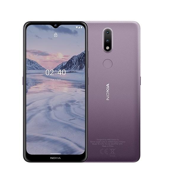 Nokia 2.4 Dual (64GB/3GB RAM) - Purple