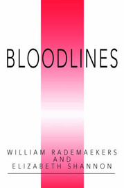Bloodlines by Elizabeth Shannon