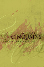 A Book of Cinquains by Andrew Mangravite image