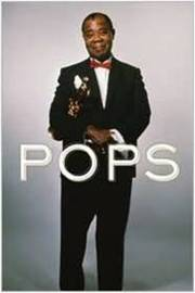 Pops: A Life of Louis Armstrong by Terry Teachout image