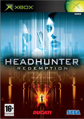 Headhunter Redemption for Xbox