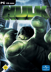 The Hulk for PC Games