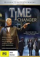 Time Changer on DVD