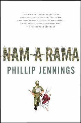 Nam-A-Rama by Phillip Jennings