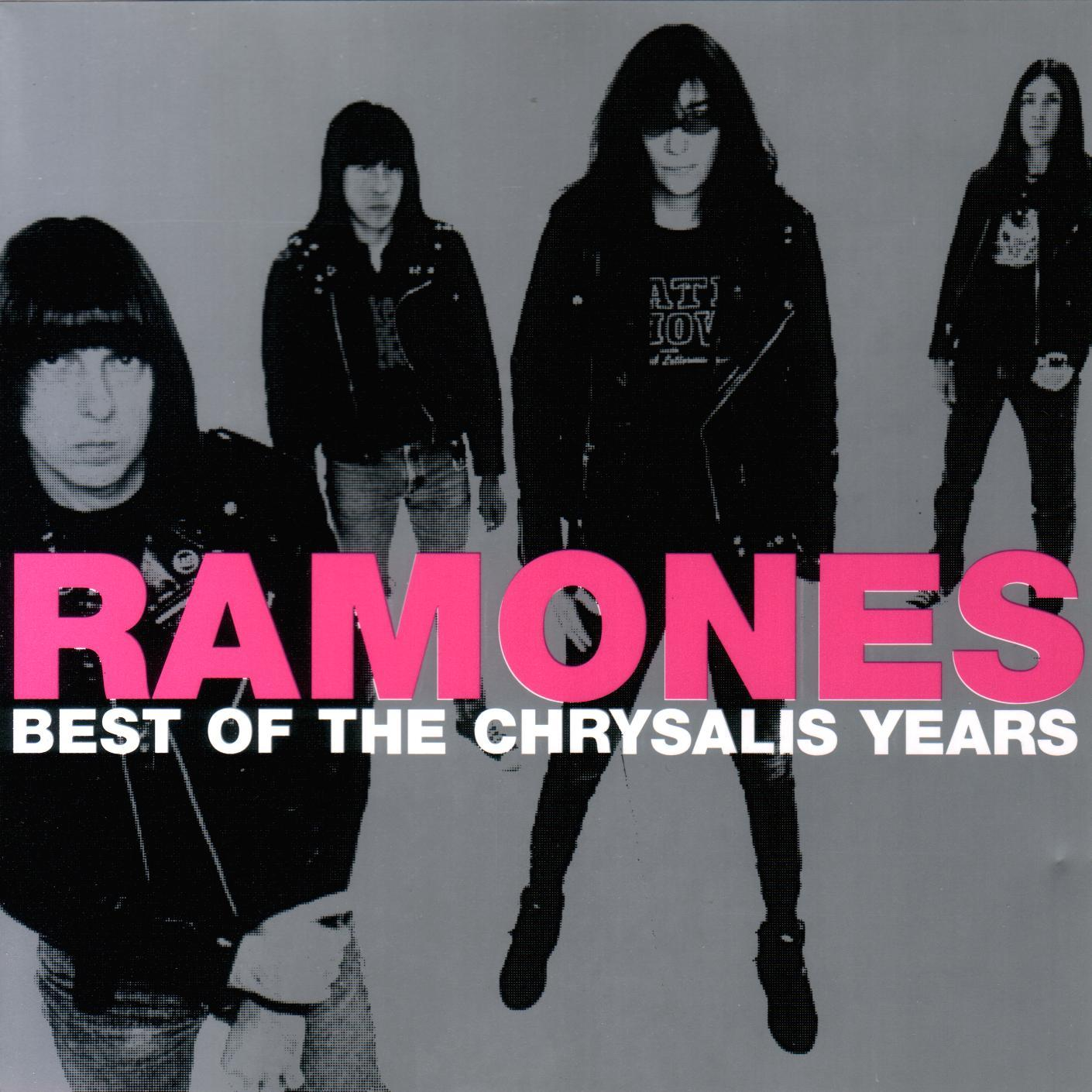 Best Of The Chrysalis Years image