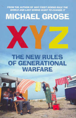 XYZ by Michael Grose image