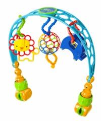 Oball: Flexn Go Stroller Arch