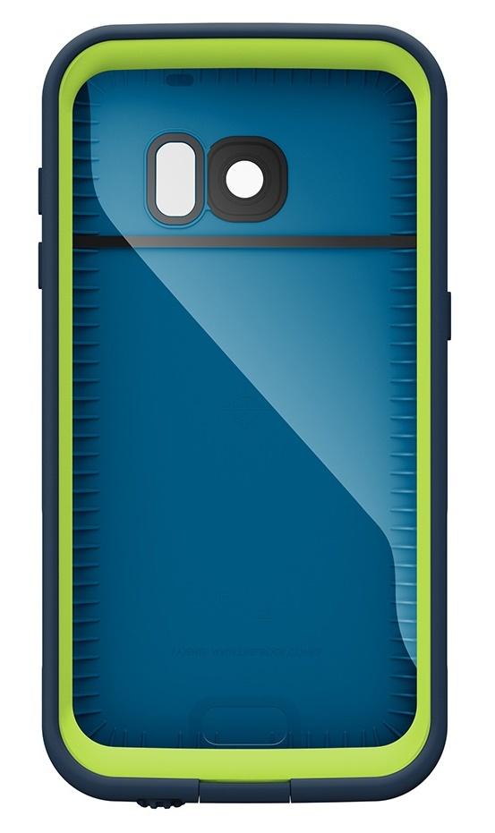 cheap for discount 0ac58 7bc67 LifeProof: Galaxy S7 FRĒ - Banzai Blue