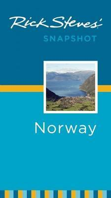 Rick Steves' Snapshot Norway by Rick Steves image