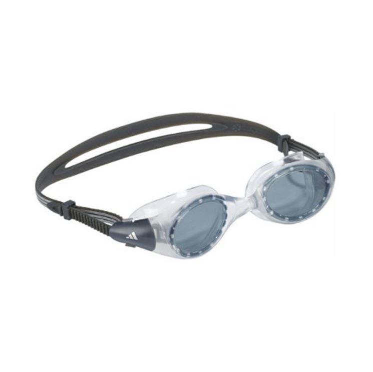 Adidas Aquazilla Goggles - Smoke Lens (Grey) image